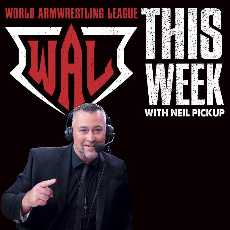 WAL This Week