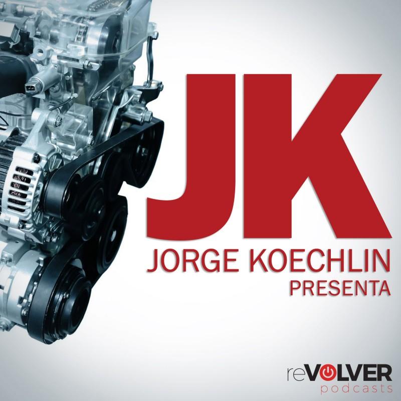 Jorge Koechlin Presenta
