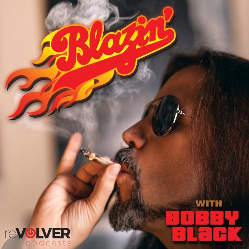 Blazin' with Bobby Black