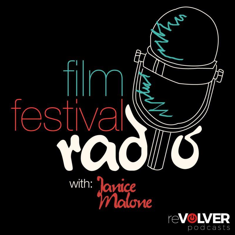 Film Festival Radio Show