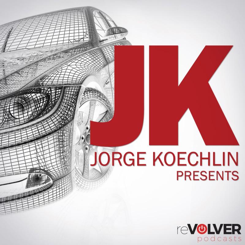 Jorge Koechlin Presents