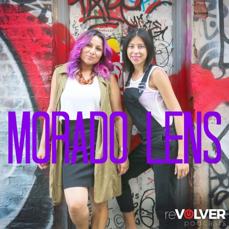 Morado Lens