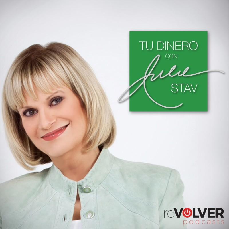 Tu Dinero con Julie Stav