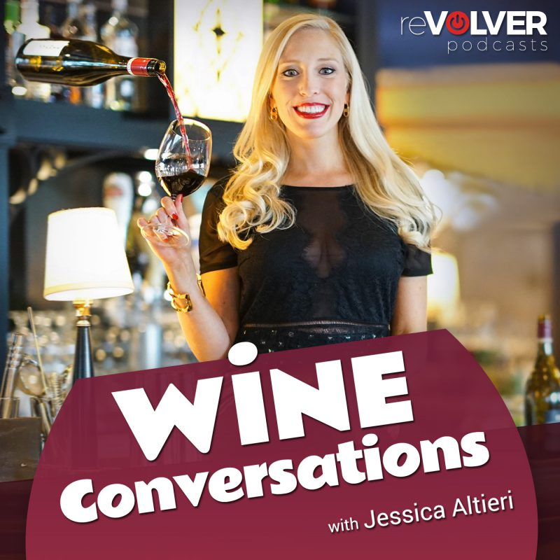 Wine Conversations with Jessica Altieri