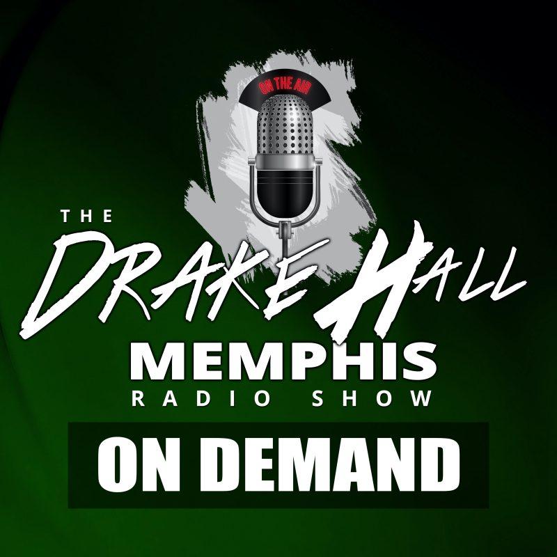 The Drake Hall Memphis Radio Show