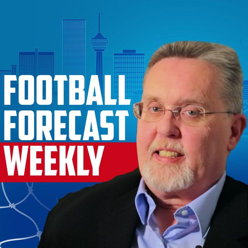 Football Forecast Weekly