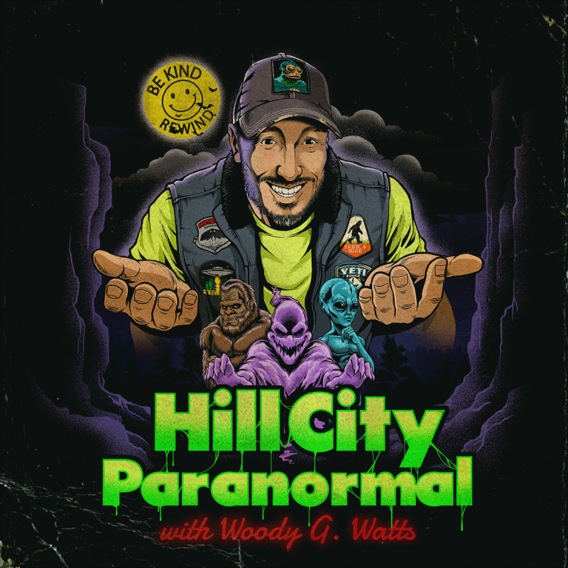 Hill City Paranormal