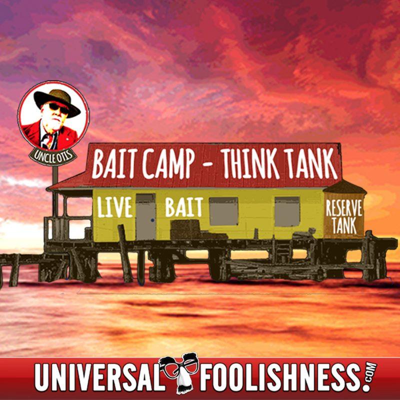 Universal Foolishness
