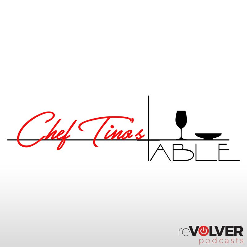 Chef Tino's Table