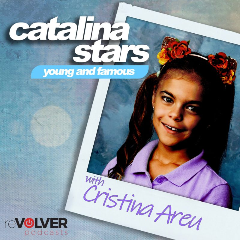 Catalina Stars:  Young and Famous