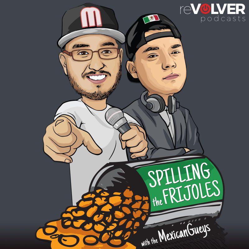 Spilling the Frijoles