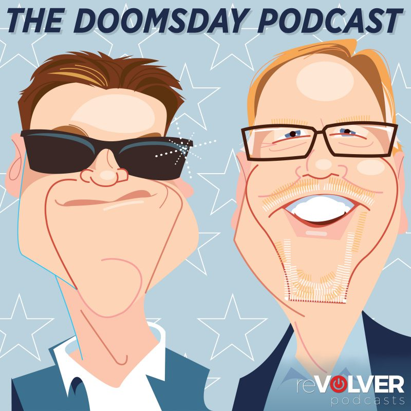 The Doomsday Podcast