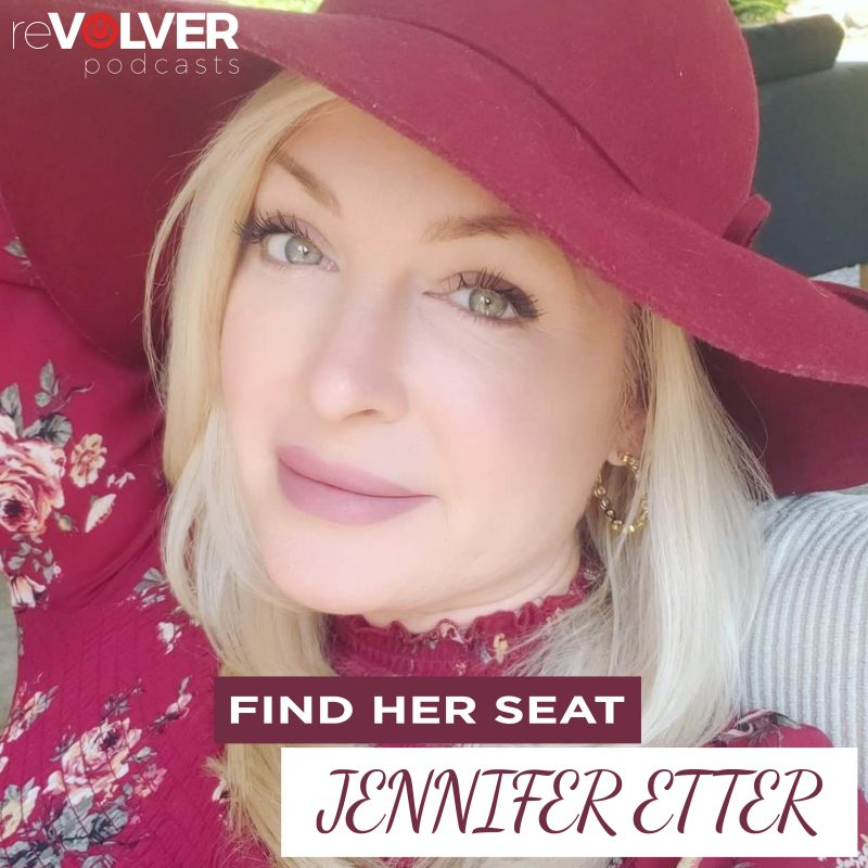 Find Her Seat