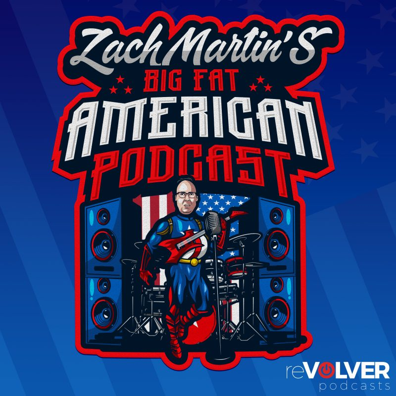 The Big Fat American Podcast